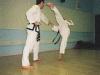 Judith Pearson - High turning kick