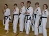 Black belts - York Barbican 90's