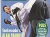 Master Sparks MAI magazine cover